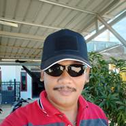 pransiskos's profile photo