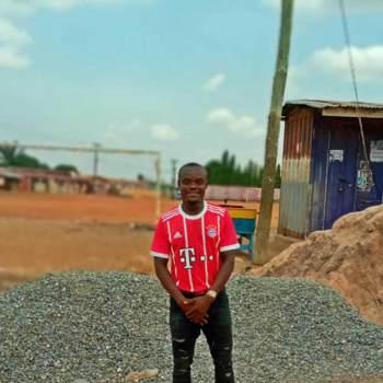 humblel298964_Greater Accra_أعزب_الذكر