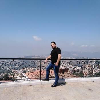 yosf503_Mont-Liban_Ελεύθερος_Άντρας