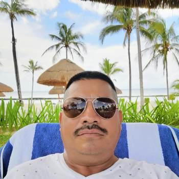 madainv796115_Quintana Roo_Svobodný(á)_Muž