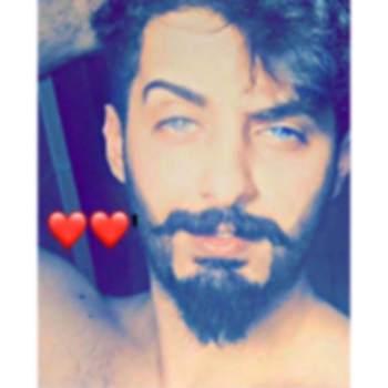 ahmd284559_Baghdad_Soltero (a)_Masculino