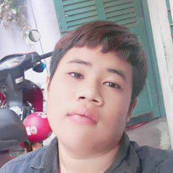 quangh303245_Ho Chi Minh_Svobodný(á)_Muž