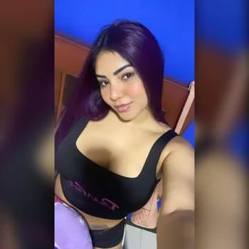 vanessa39684_Distrito Capital De Bogota_独身_女性