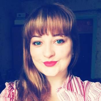 Lizakisa_Poltavska Oblast_Single_Female