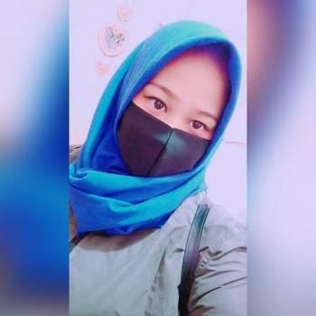 LhieaZeint_Jakarta Raya_Single_Female