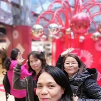juliealincastre02_Hongkong Sar Van China_Alleenstaand_Vrouw