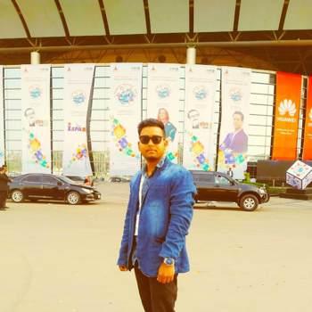 Amidul629166_Dhaka_โสด_ชาย