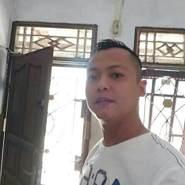 johant750796's profile photo