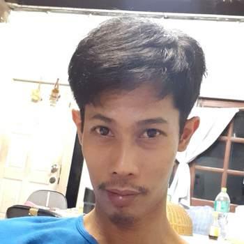 jew435_Krung Thep Maha Nakhon_Độc thân_Nam