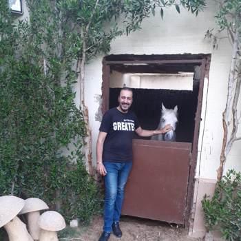 hmadas575301_Al Jizah_Alleenstaand_Man