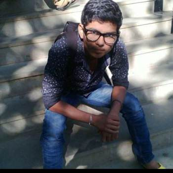 vishnu887998_Maharashtra_Độc thân_Nam