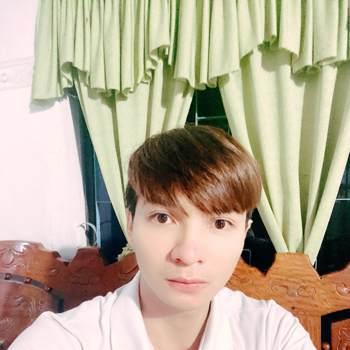 phut137_Ho Chi Minh_Kawaler/Panna_Mężczyzna