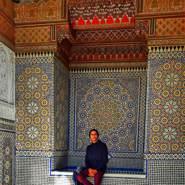 meh1di's profile photo