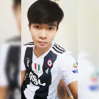 sicko51_Krung Thep Maha Nakhon_Độc thân_Nam