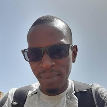 aboridiallordgalsen_Dakar_Single_Male