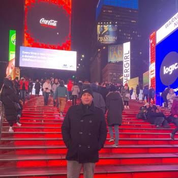bladimila_New York_Alleenstaand_Man