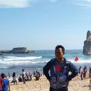 tukinok537855_Banten_独身_男性