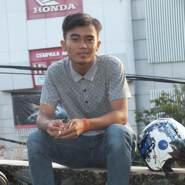 daengwk's profile photo