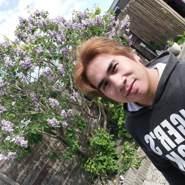 gideonc81623's profile photo