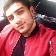 davronm161595's profile photo