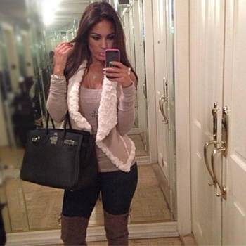 lisaaniluz_New York_Single_Female