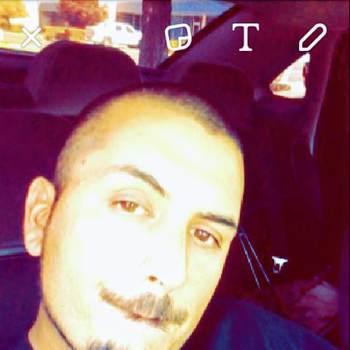 josev827524_California_Single_Male