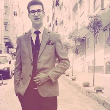 mirac39965_Istanbul_Single_Männlich