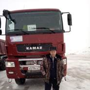 sergeyk467142's profile photo