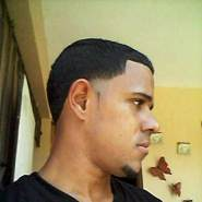 luism335414's profile photo