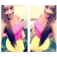 bella0155's profile photo