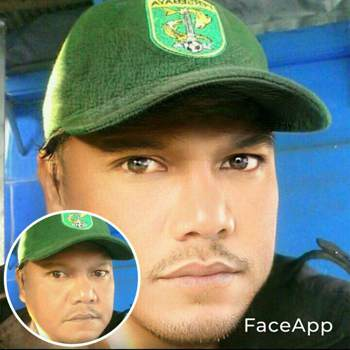 harryh184_Jawa Timur_Célibataire_Homme