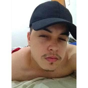 CharlesStfl_Rio De Janeiro_Kawaler/Panna_Mężczyzna