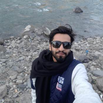 rehankhan174452_Sindh_Alleenstaand_Man