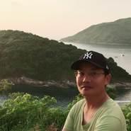 yujiezhang's profile photo