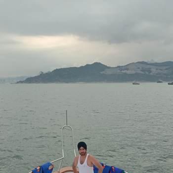 happy058468_Hong Kong_Single_Male
