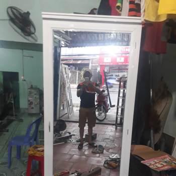 anhtuann455680_Binh Duong_Kawaler/Panna_Mężczyzna