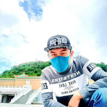 user179519740_New Taipei_Single_Male