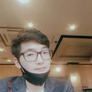 seongmin's profile photo
