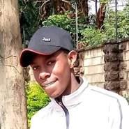 jamesngugi10001's profile photo
