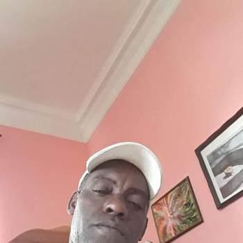 alejandrod505_La Habana_Svobodný(á)_Muž