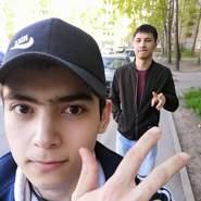 farruxr951117's profile photo