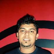 harithk838383's profile photo