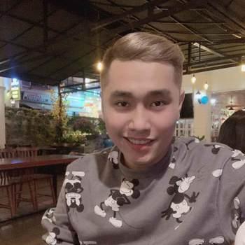 thanht333150_Ho Chi Minh_Kawaler/Panna_Mężczyzna
