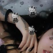 kima624's profile photo