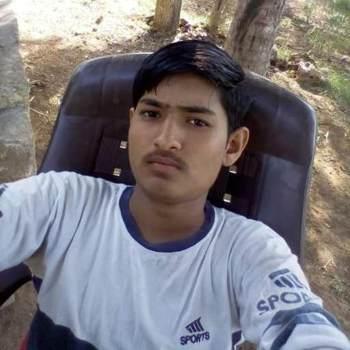 dixitjadavahir2_Gujarat_Svobodný(á)_Muž