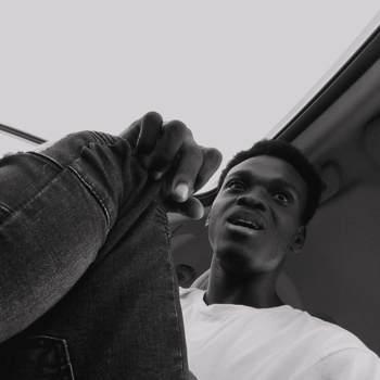 amanorb3_Greater Accra_Svobodný(á)_Muž
