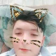 panchontasg's profile photo