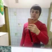 bekzodm168219's profile photo