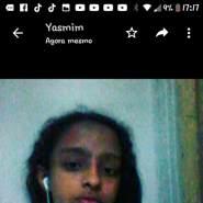 yasmimtavaresferreir's profile photo