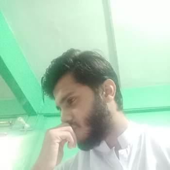 ahmera140412_Sindh_Alleenstaand_Man